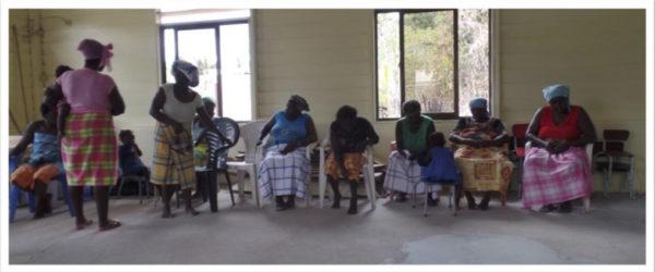 Azioni Concrete Per Progetti Al Femminile Nel Suriname
