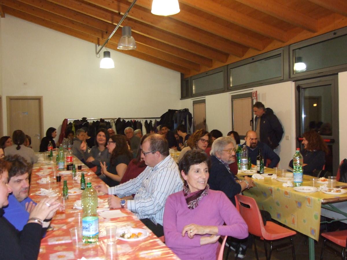 Parma – Laboratorio Compiti E Momenti Di Festa